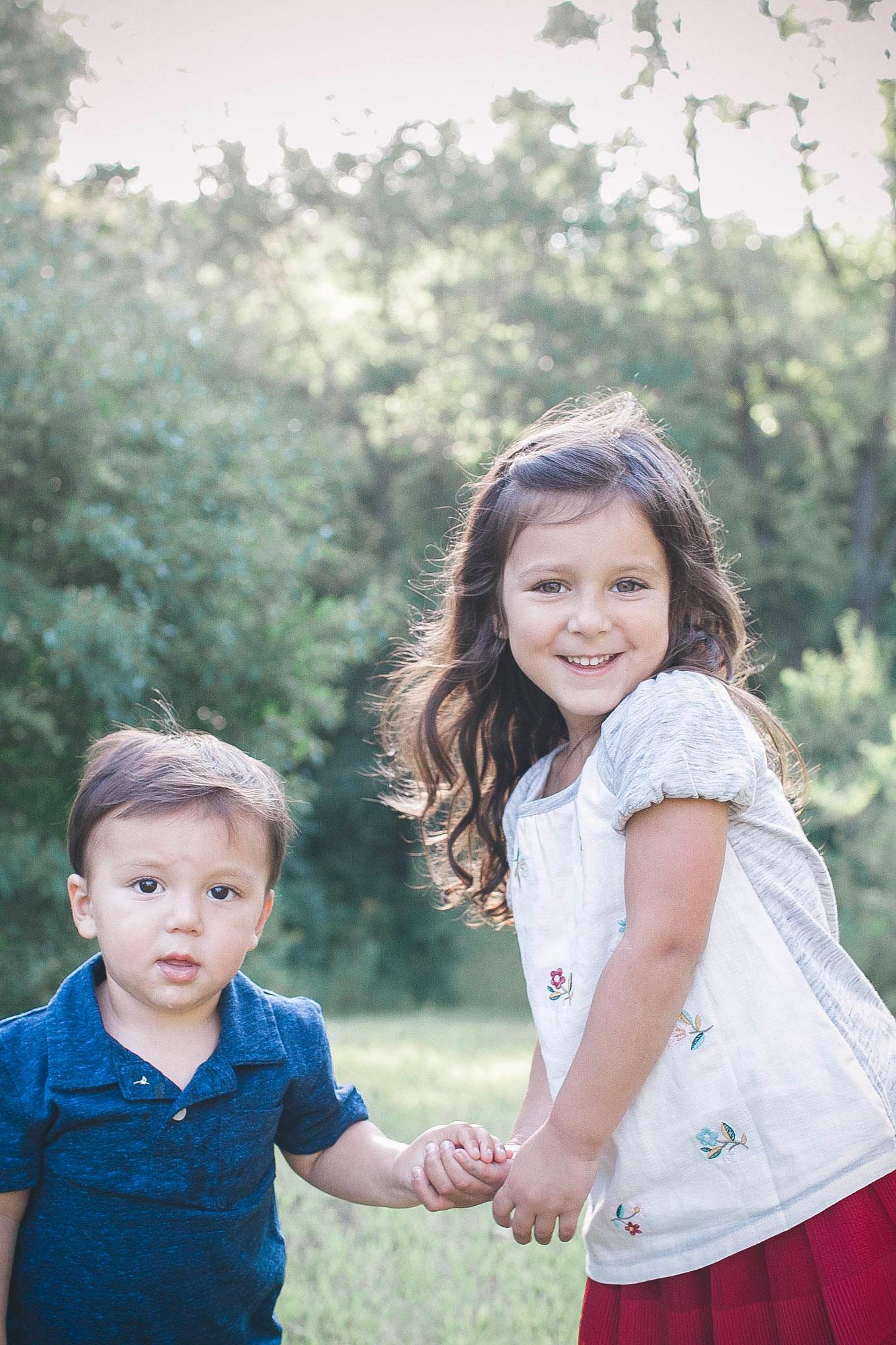 family photo session prescott wisconsin