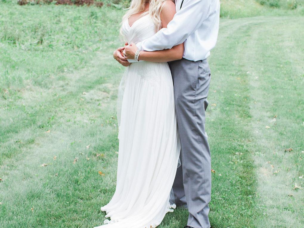 John P Furber Farm wedding photography