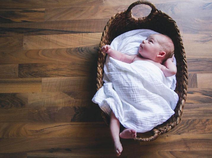 Meet Baby Beckam